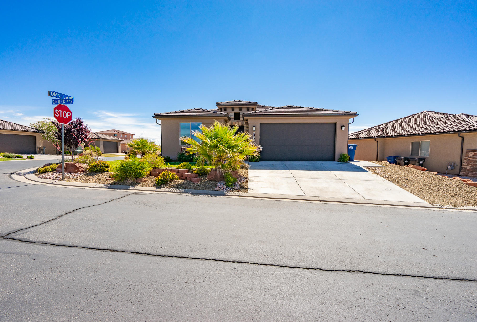576 N Sunrock Way, Washington Ut 84780