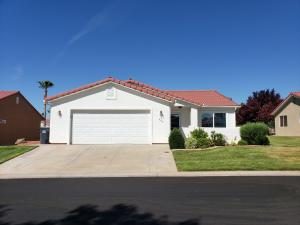 468 Coyote Way, Ivins, UT 84738