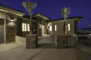 2671 E Diamond Ridge DR, St George, UT 84790