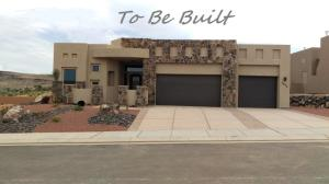 TBD N COTTONTAIL DR, St George, UT 84770