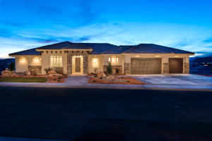 1232 Riverbend DR, St George, UT 84790