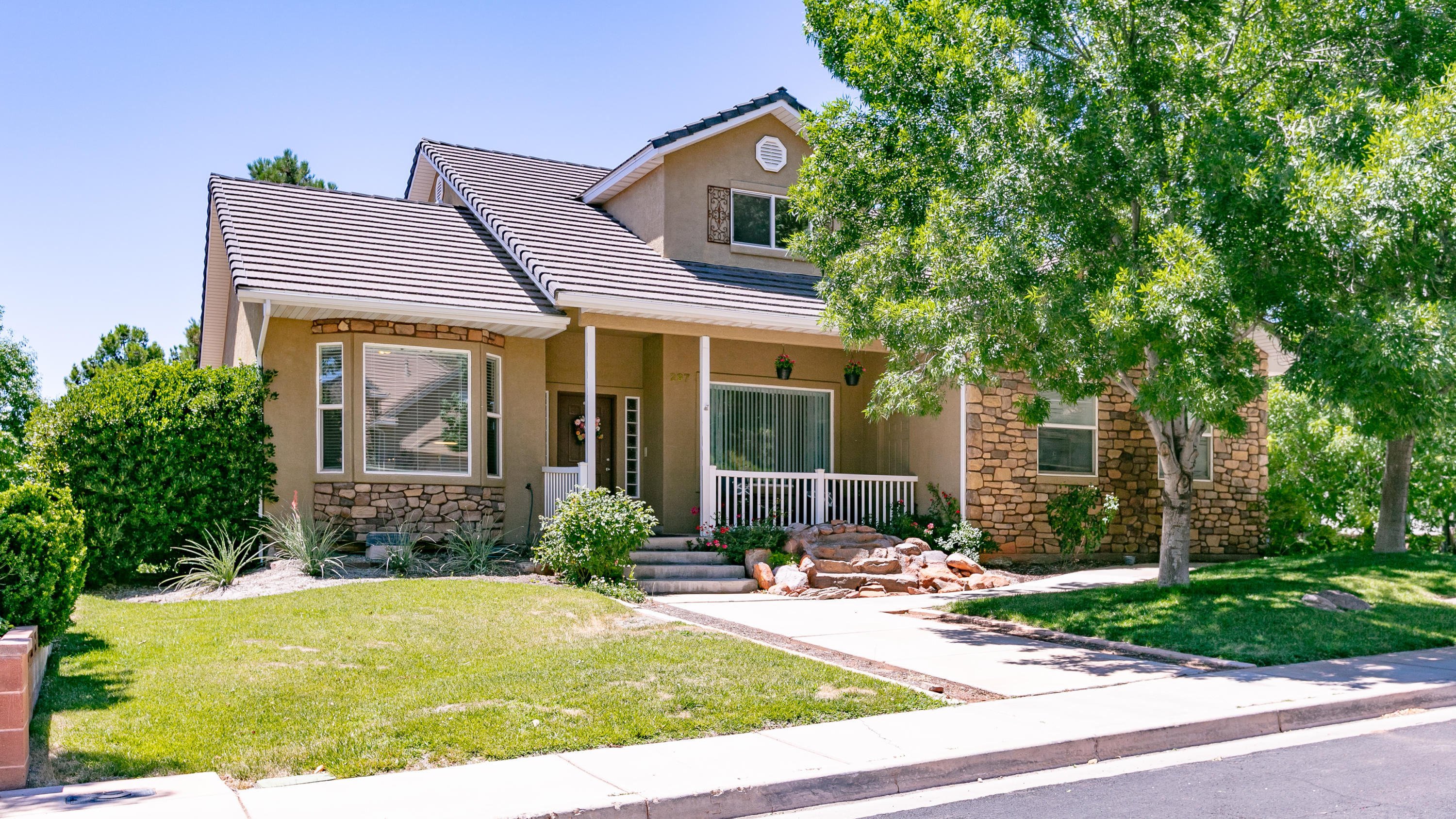 297 N Stone Mountain Dr, St George Ut 84770