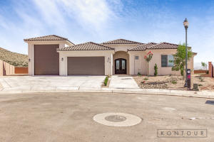 6319 E Bellisimo CT, St George, UT 84790