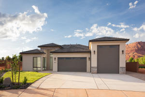 312 W PEACEFUL LN, Ivins, UT 84738