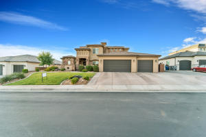 2551 E Mountain Ledge CIR, St George, UT 84790