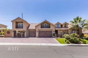 918 E Desert Shrub DR, Washington, UT 84780