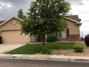 1464 S Southern View DR, Cedar City, UT 84720