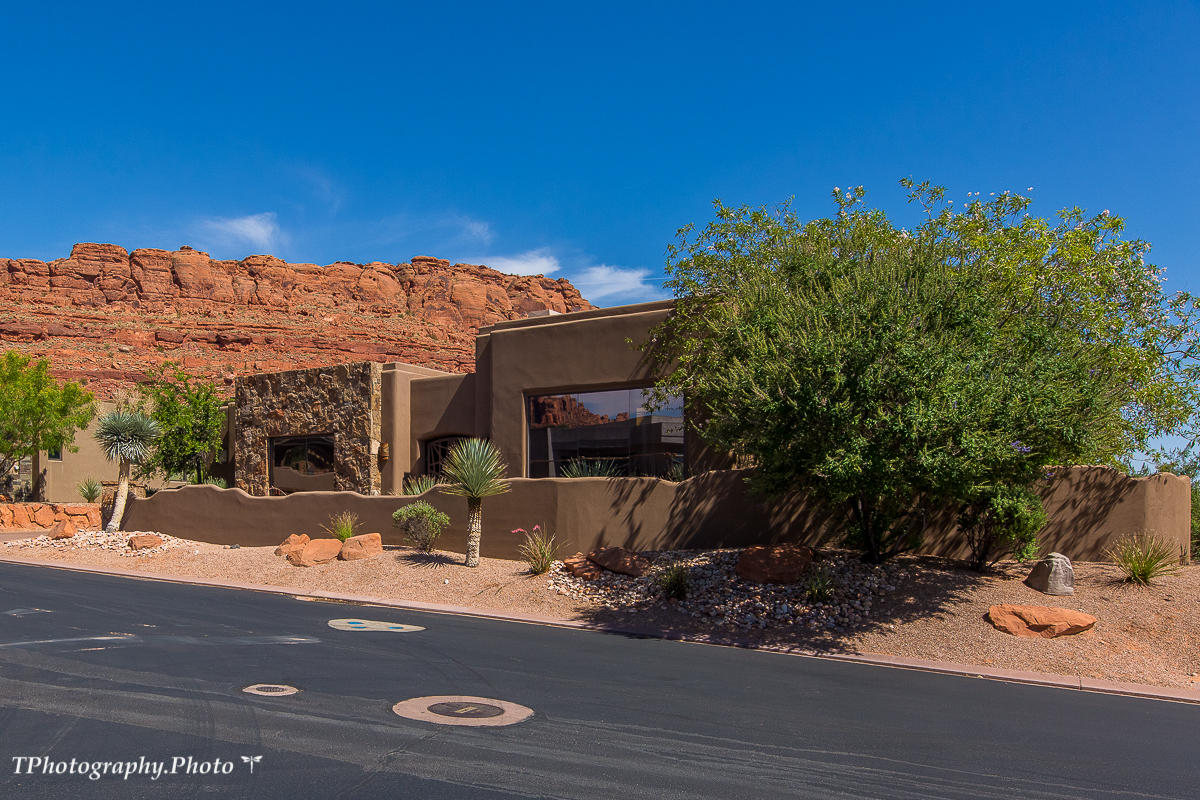 3052 N Snow Canyon Parkway Unit 66, St George Ut 84770