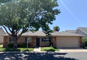 2051 W Canyon View DR, 15, St George, UT 84770