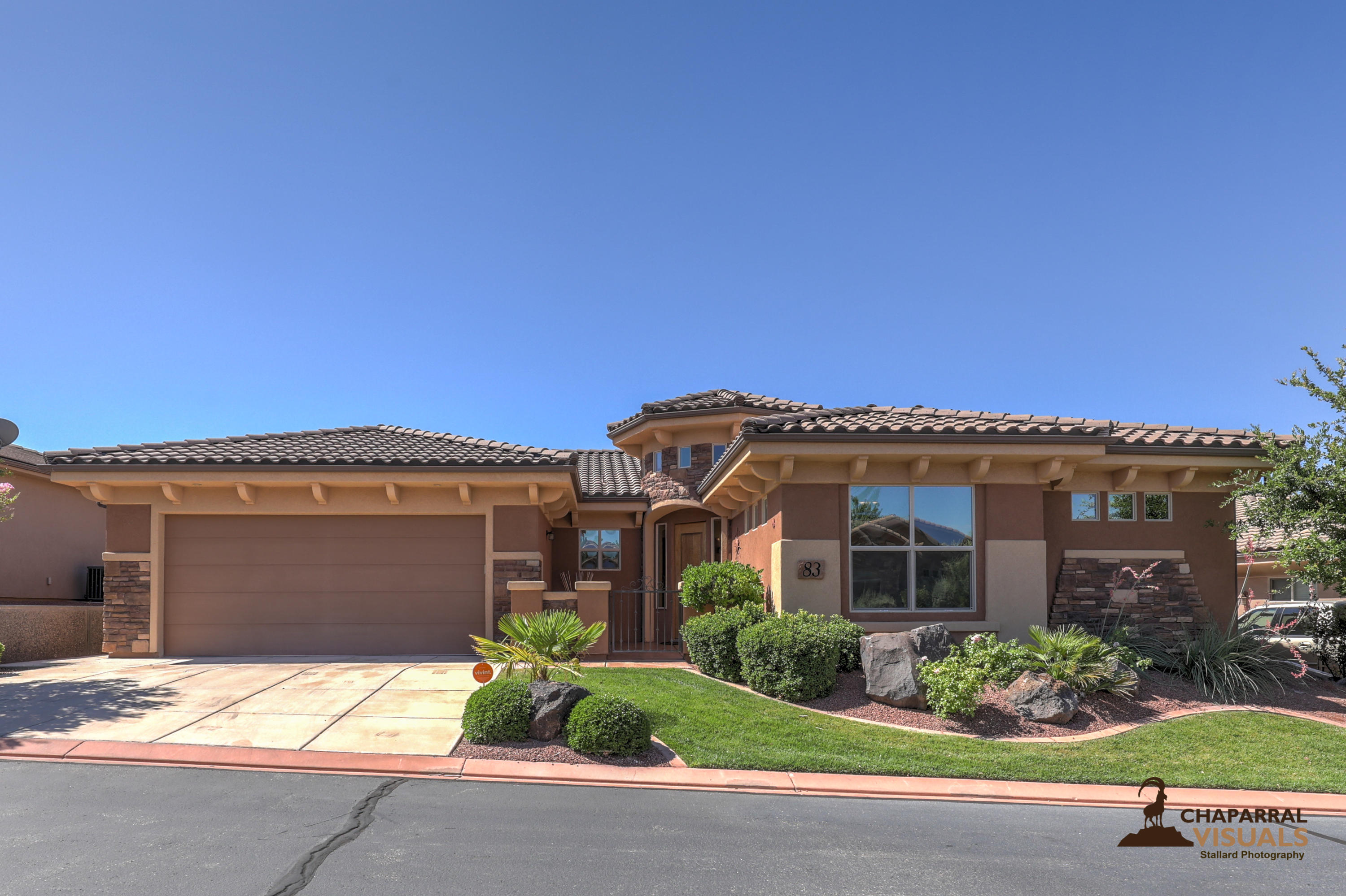 1920 N Lakota Dr Unit 83, St George Ut 84770