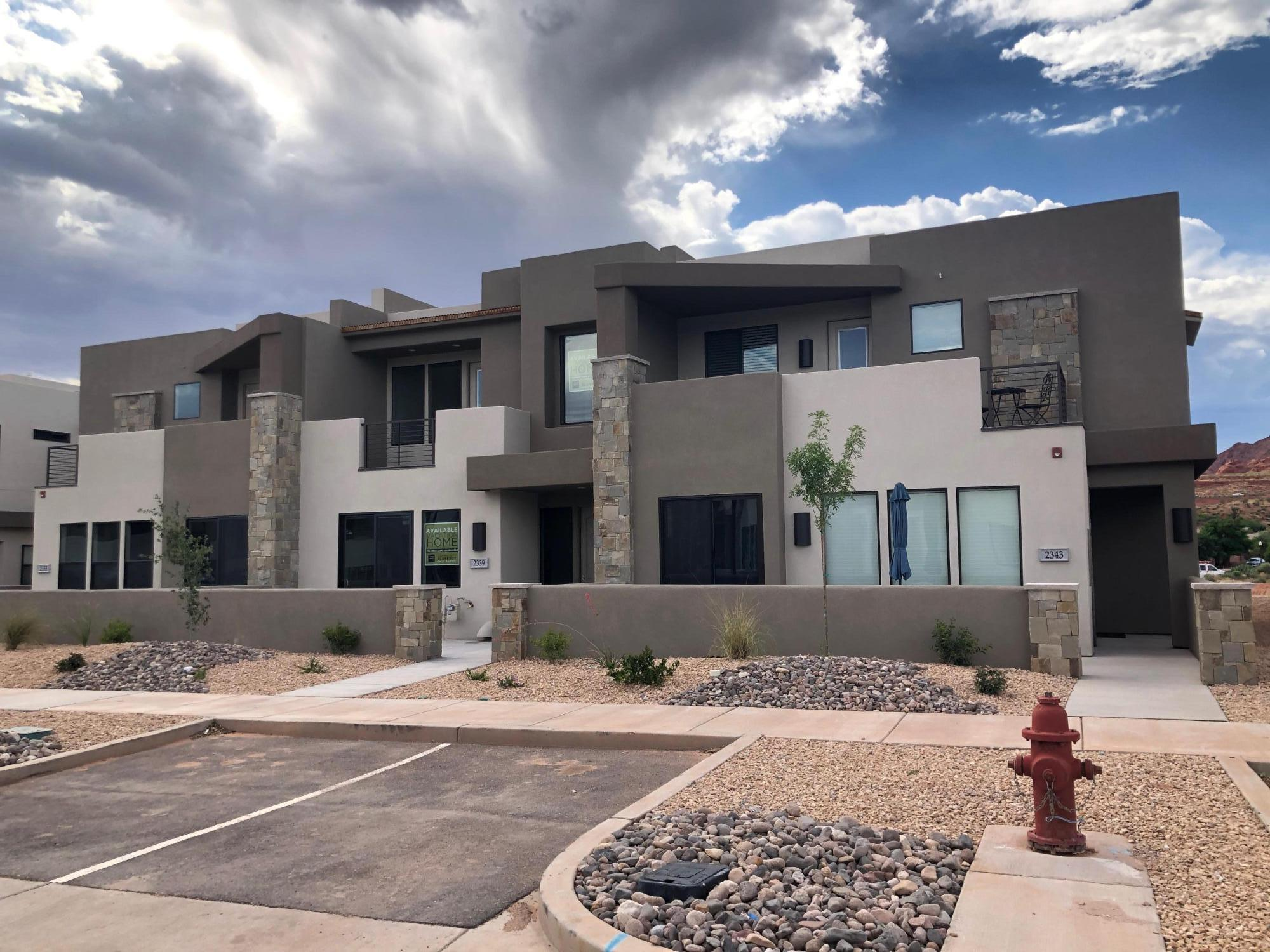 2261 N Coral Canyon Blvd Unit 24, Washington Ut 84780