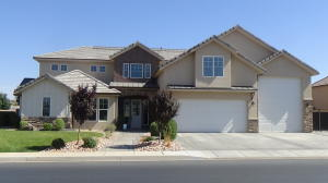 2253 E Crimson Ridge DR, St George, UT 84790