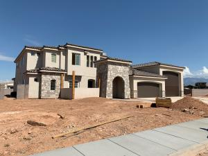 4036 S Little Valley RD, St George, UT 84790