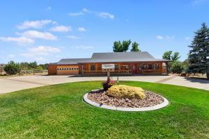 797 Wild Herb RD, Dammeron Valley, UT 84783