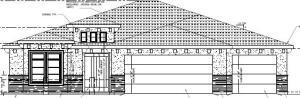 Lot 105 W Mirabella DR, St George, UT 84770
