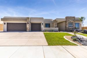 5328 N Hidden Pinyon DR, St George, UT 84790