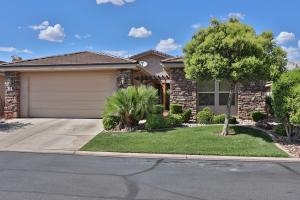 409 N Country LN, #42, St George, UT 84770