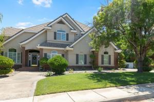 1652 Boulder Springs RD, St George, UT 84790