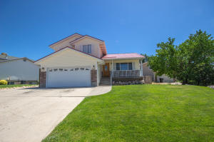458 Cobblecreek DR, Cedar City, UT 84721