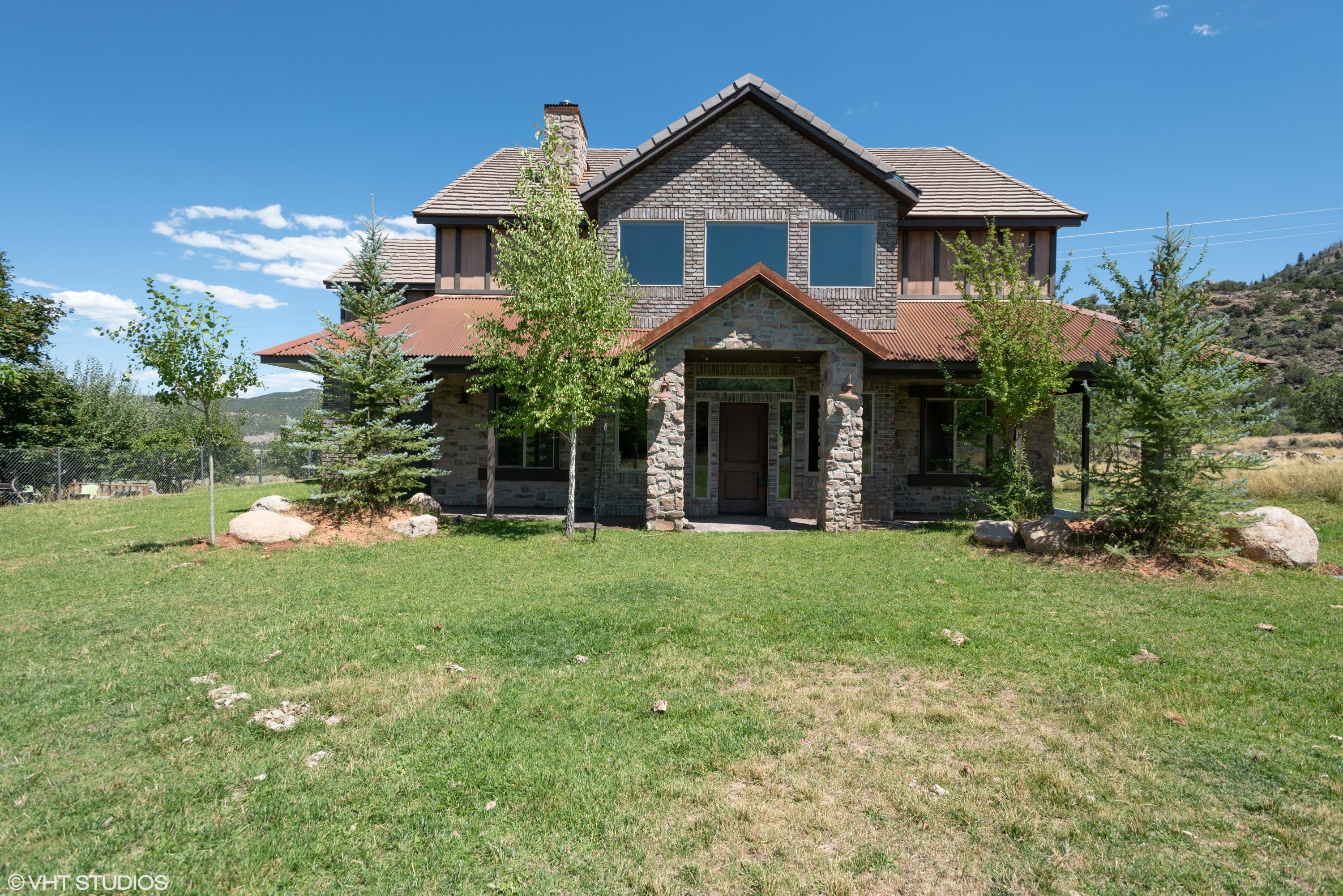445 S Lloyd Canyon Rd, Pine Valley Ut 84781