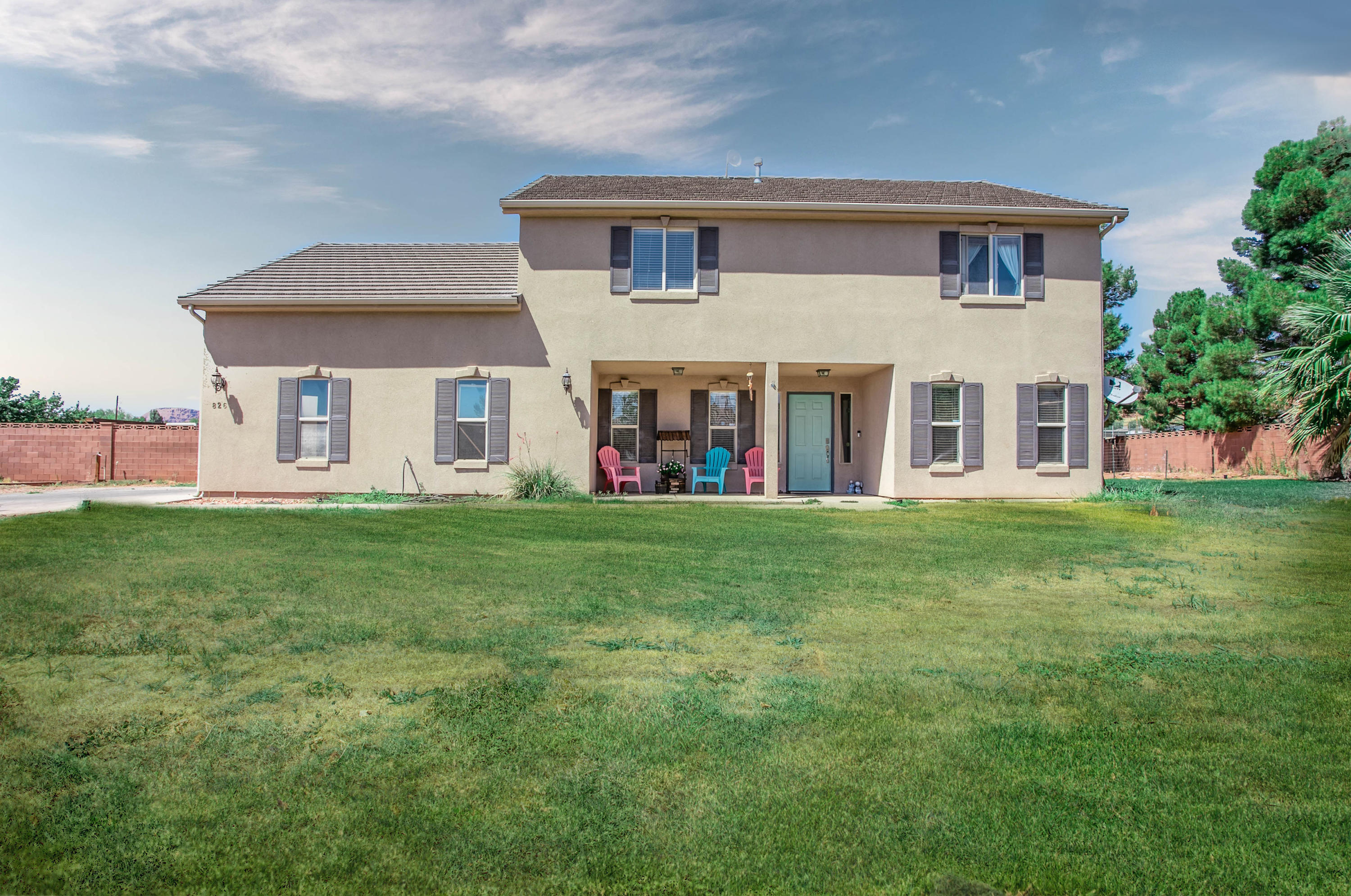 826 N 1110 W Cir, St George Ut 84770