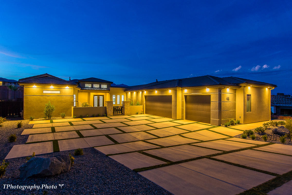 1406 W Silver Feather Cir, Washington Ut 84780