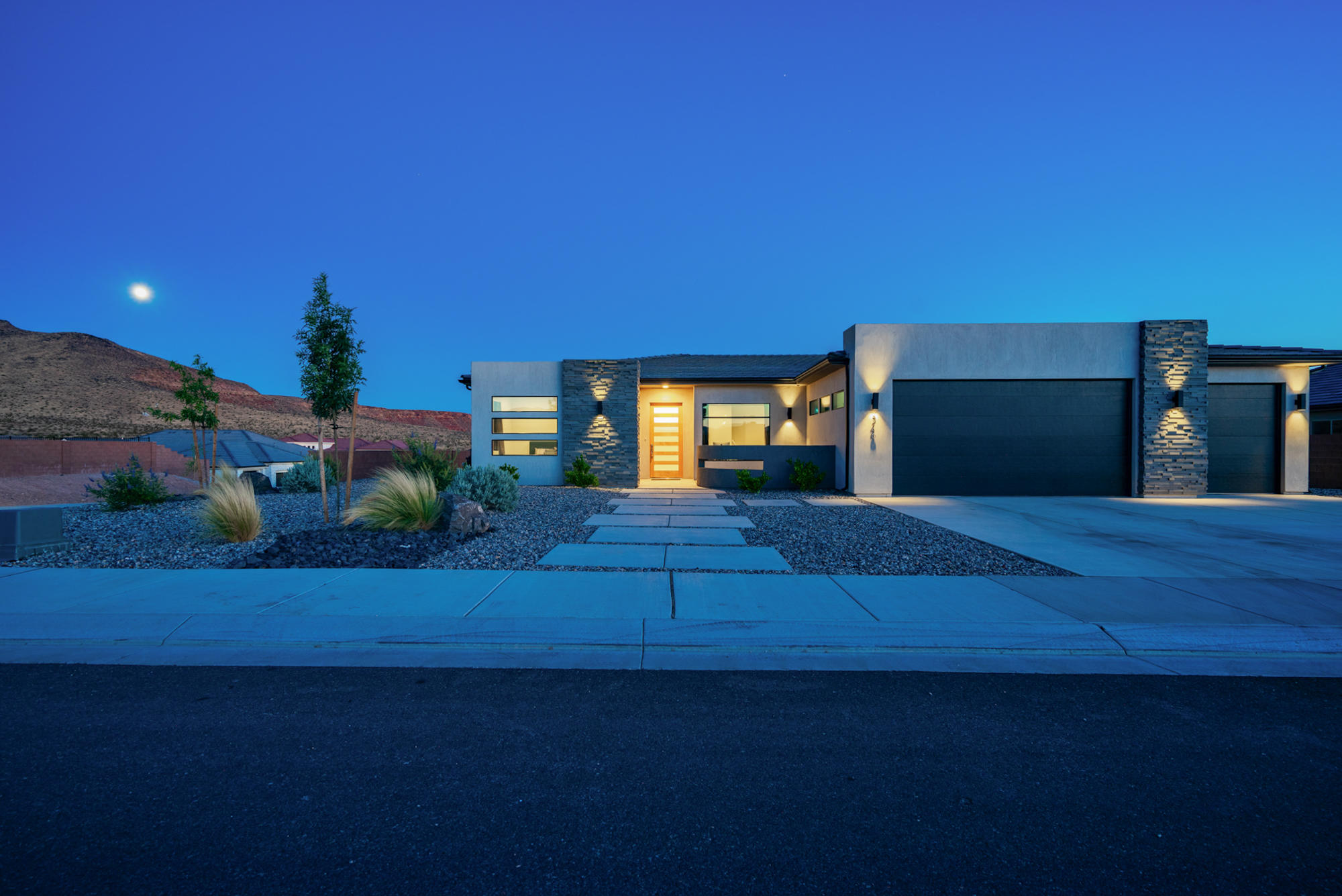 3446 E Blackbrush Dr, St George Ut 84790