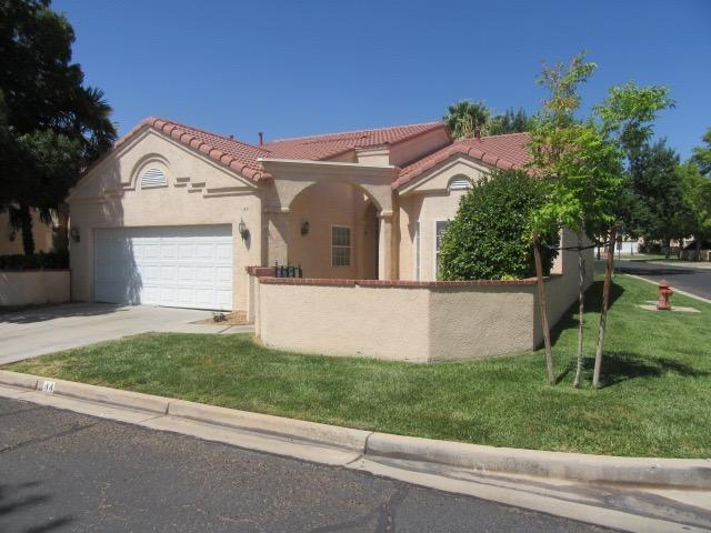 1186 E 900 S Unit 44, St George Ut 84790