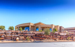 2011 S Pinnacle DR, St George, UT 84790