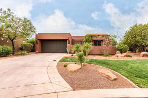 2139 W Cougar Rock CIR, #132, St George, UT 84770