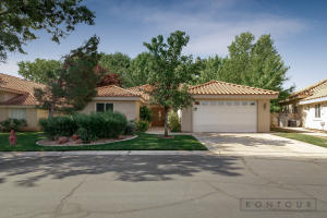 1165 W Indian Hills DR, #236, St George, UT 84770