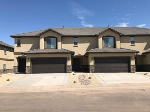 1001 W Curly Hollow DR, #41, St George, UT 84770