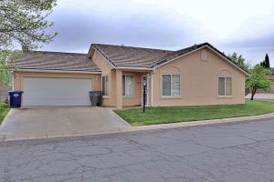 2050 W Canyon View, #14, St George, UT 84770