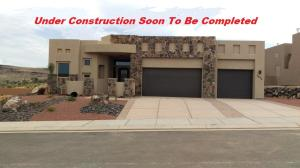 4778 N COTTONTAIL DR, St George, UT 84770