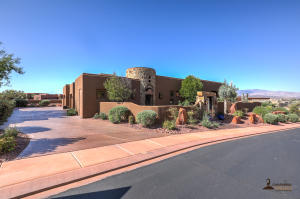 3052 N Snow Canyon DR, #132, St George, UT 84770