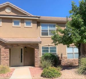 3155 S Hidden Valley DR, #137, St George, UT 84790