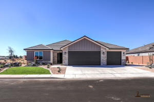 833 N Camino Pico, Washington, UT 84780