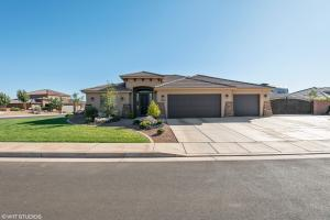 1084 E 3740 S, Washington, UT 84780