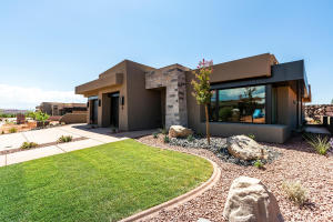 1355 E Snow Canyon Parkway, #4, Ivins, UT 84738