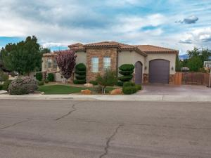872 W Morby ST, Washington, UT 84780