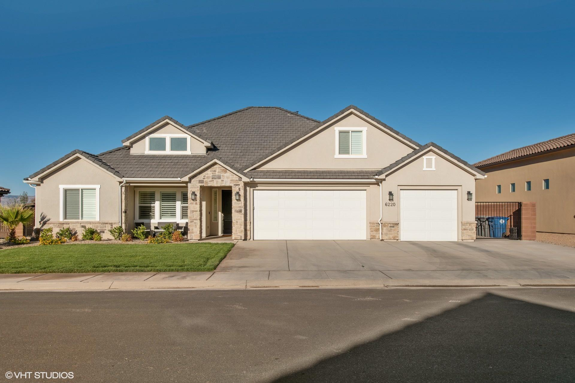 6220 S Awestruck Way, St George Ut 84790