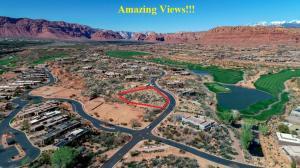 2295 N Anasazi Trail, 44, St George, UT 84770