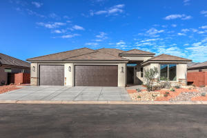 358 S Buckthorn LN, CR Lot 60, Ivins, UT 84738