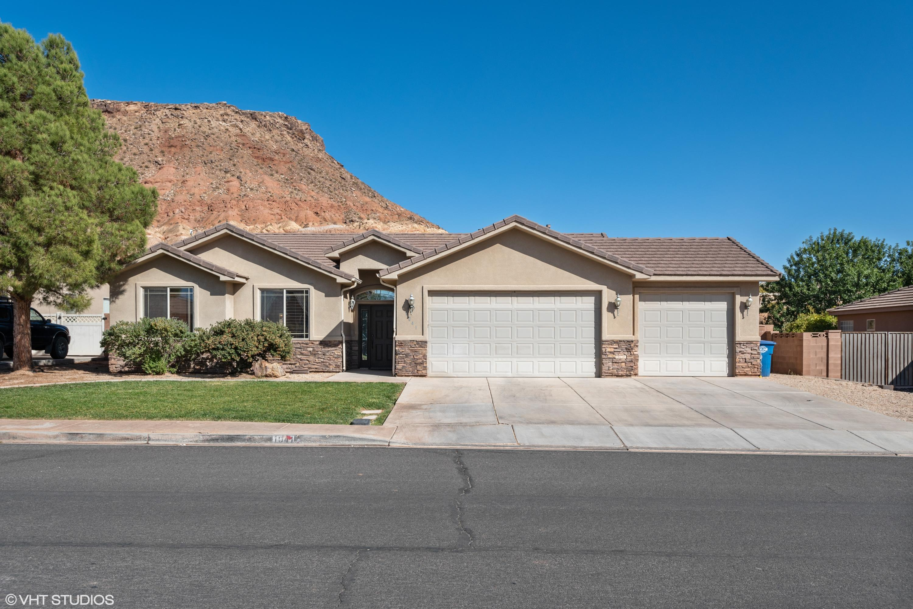 1041 S White Sands Dr, Washington Ut 84780