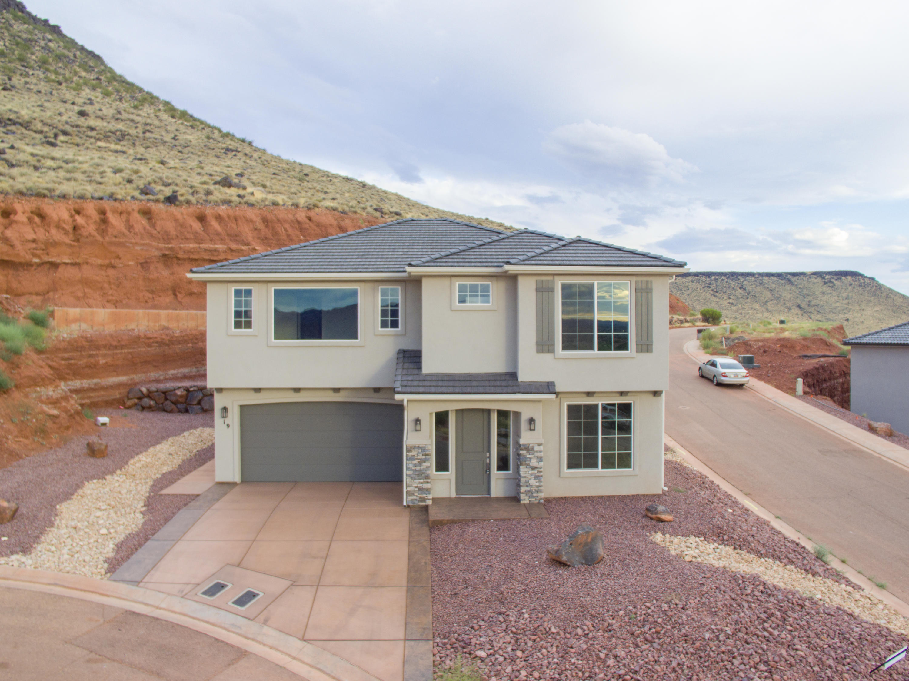 438 N Stone Mountain Dr Unit 18, St George Ut 84770