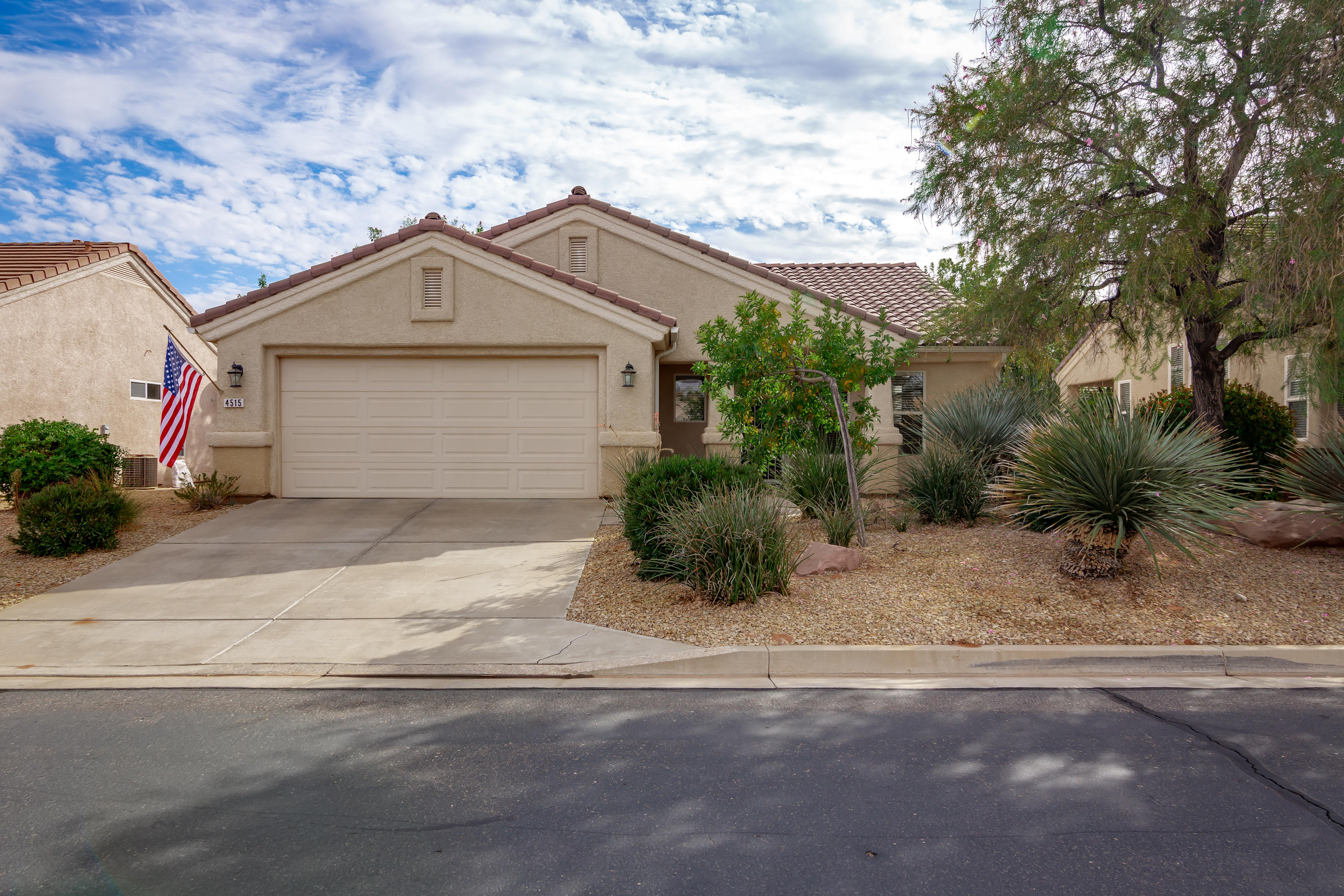 4515 Cold River Dr, St George Ut 84790