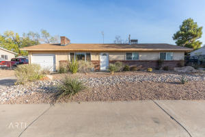 391 E Urie North DR, Washington, UT 84780
