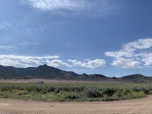 50 Acres 1400 E, Broken Spur Ranch, Outside Washington County, UT 84756