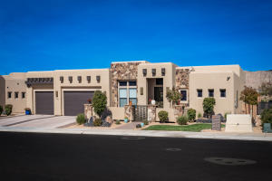 1586 W Canyon Tree, St George, UT 84770