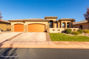 1795 N Snow Canyon Parkway, #10, St George, UT 84770